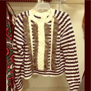 J. Crew Collection Sweater